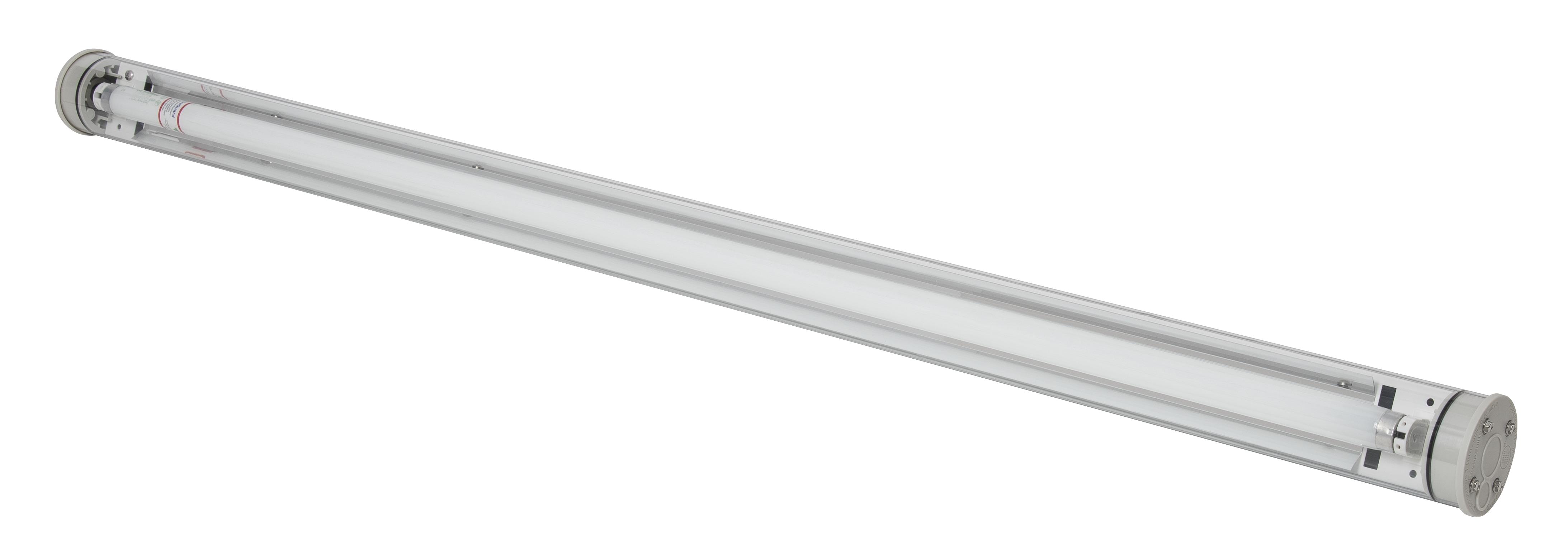 WaterGuard Waterproof LED Fixtures | WaterGuard LED Lighting
